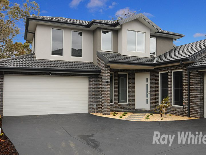 2/52 Cypress Avenue, Glen Waverley, VIC