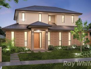 Brand New Off-The-Plan Townhouses in MWSC and Save On Stamp Duty! - Mount Waverley