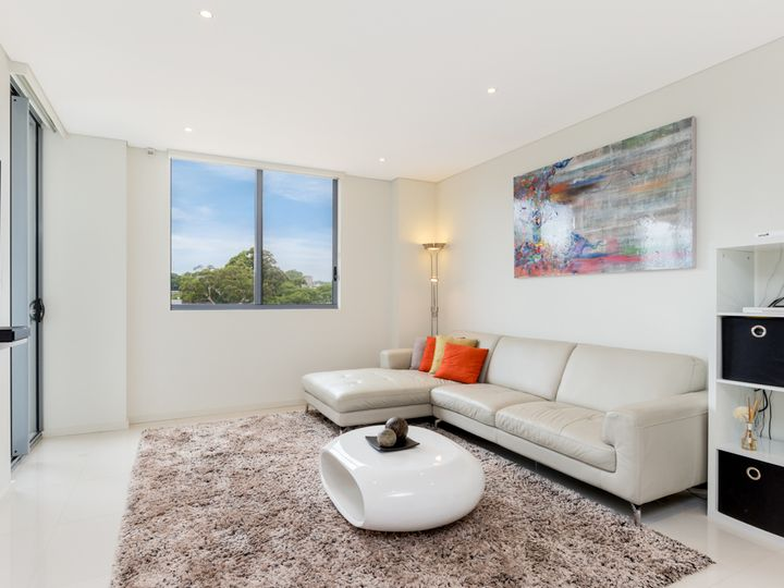 2.08/544 Mowbray Road, Lane Cove, NSW