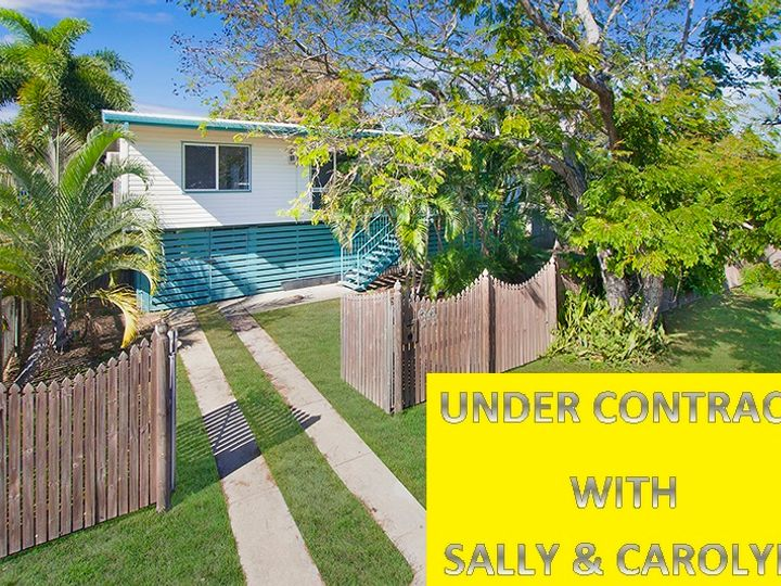 94 Lillipilli Street, Vincent, QLD