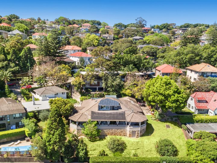 142 Bellevue Road, Bellevue Hill, NSW