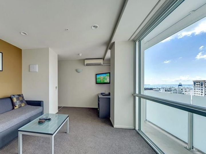 10 Waterloo Quadrant, Auckland Central, Auckland City