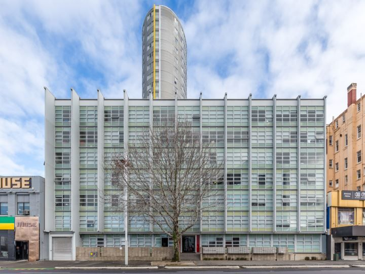 514/133 Beach Road, Auckland Central, Auckland City