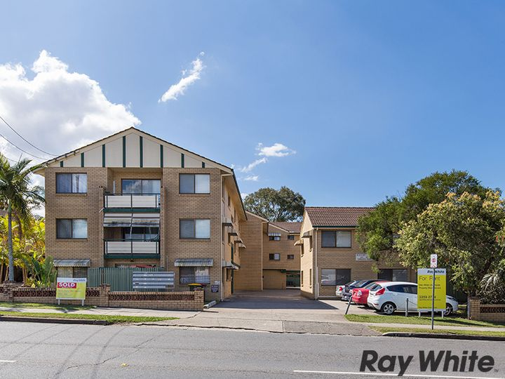 2/467 Hamilton Road, Chermside, QLD