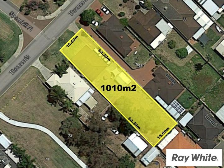 77 Thomas Street, East Cannington, WA