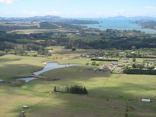 Waipapa Road Development - Kerikeri