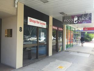 Retail/Office with Street Exposure - Caloundra