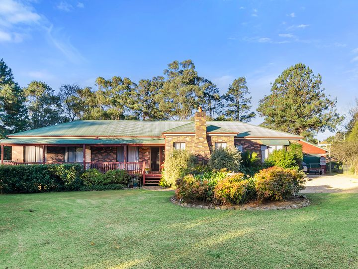 3 Rendga Close, Kangaroo Valley, NSW