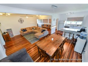 Superbly Renovated, Super Stylish AND an Enviable Location! - West Rockhampton