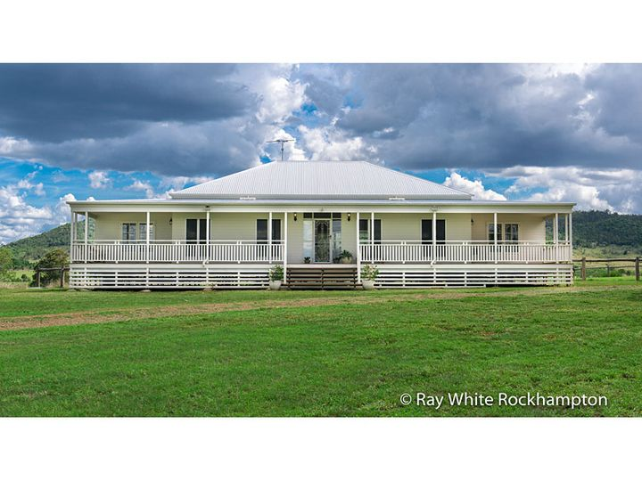 223 Shannen Road, Dalma, QLD
