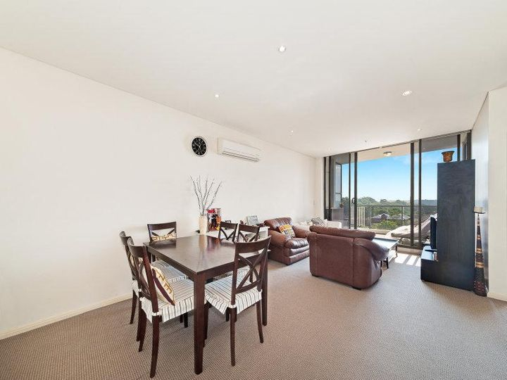 1606/88-90 George Street, Hornsby, NSW
