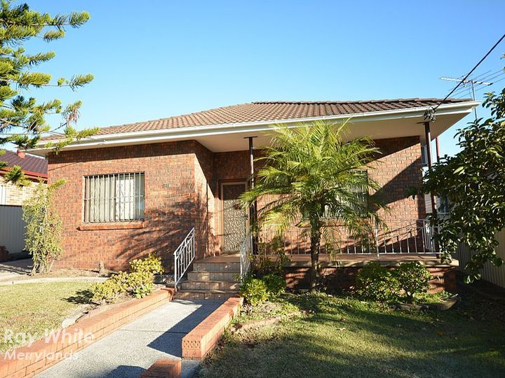 196 Guildford Road, Guildford, NSW