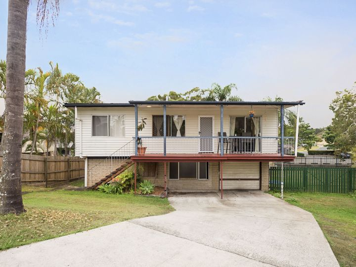 14 Argonaut Street, Slacks Creek, QLD