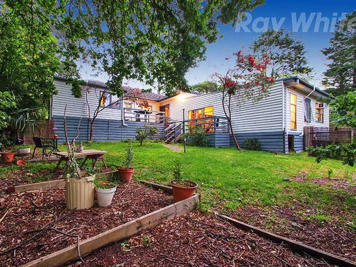 5 RANGEVIEW Court, Croydon, VIC