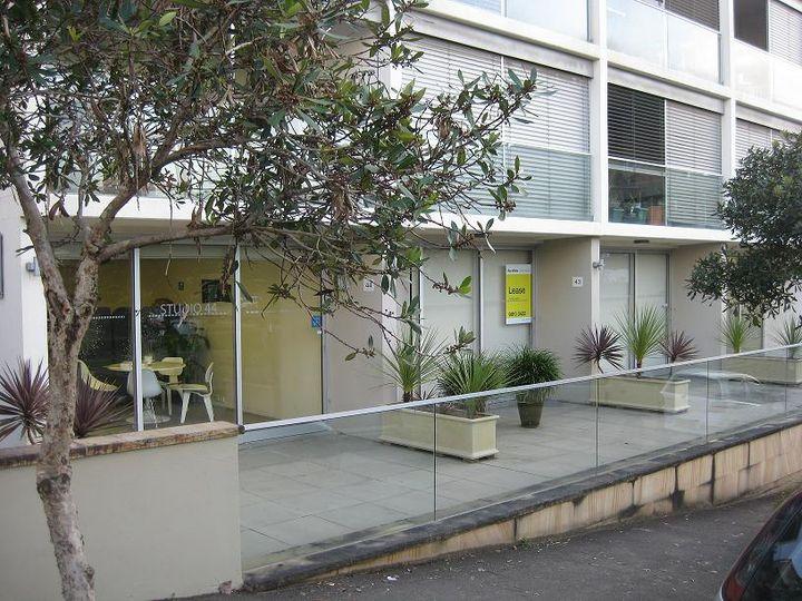 43/5-13 Larkin Street, Camperdown, NSW