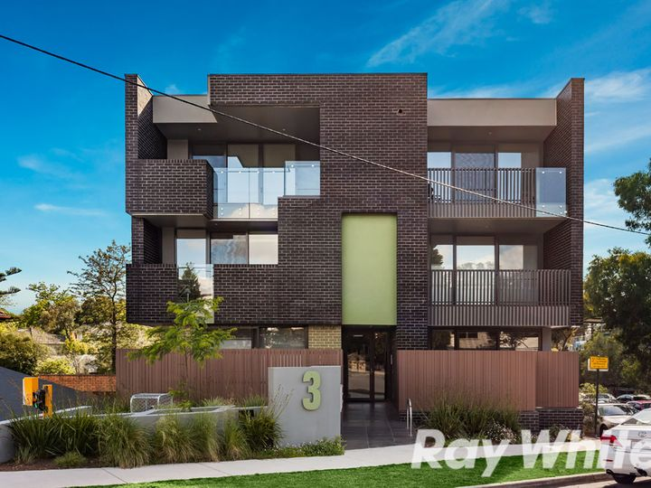 201/3 Thiele Court, Blackburn, VIC