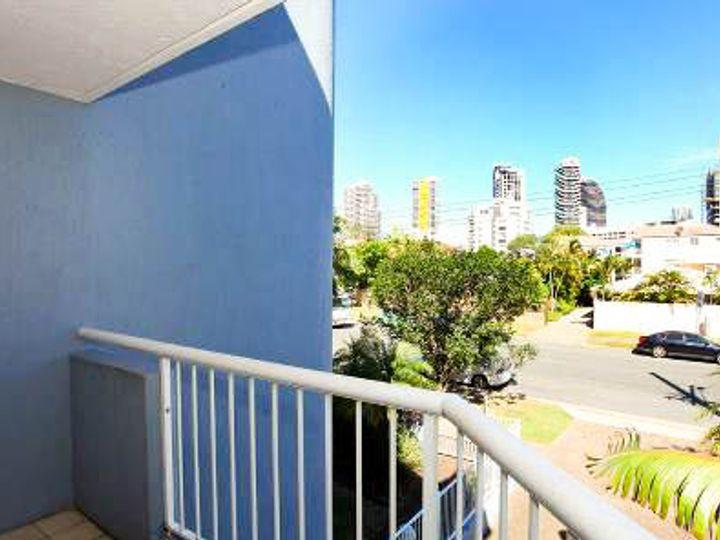 3/43 Australia Avenue, Broadbeach, QLD