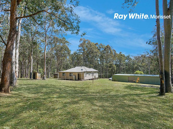 225 Browns Road, Mandalong, NSW