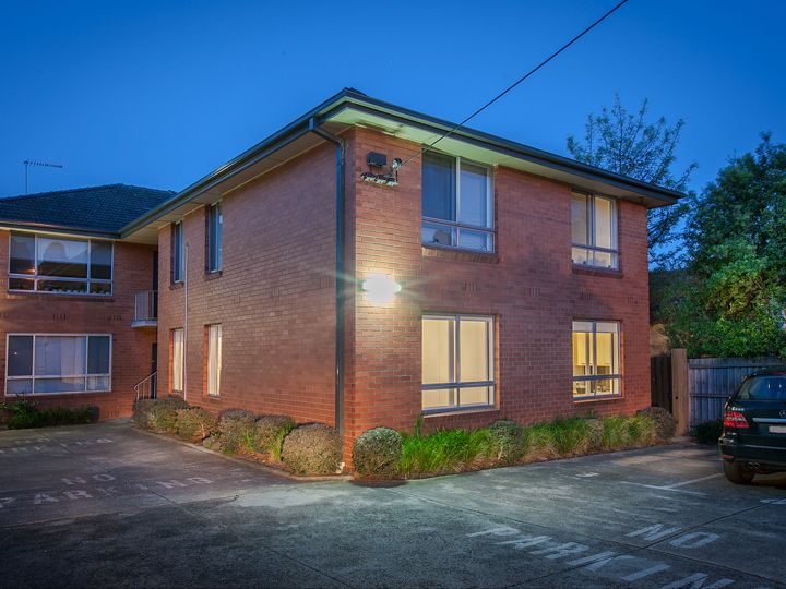 3/505 High Street, Kew, VIC