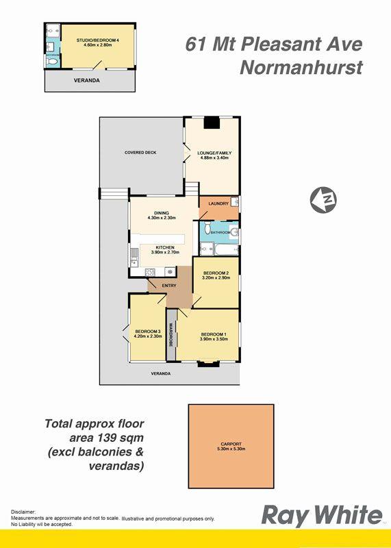 61 Mount Pleasant Avenue, Normanhurst, NSW - Residential ...