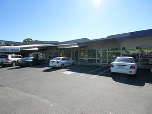 FOR LEASE - Capalaba