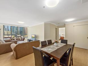 Stunning City Apartment--Buyers Guide $890,000 - Sydney
