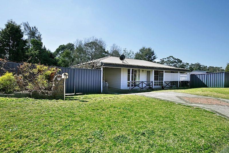 Block Viewing Rental Property