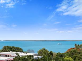 Luxe Penthouse with Sparkling Harbour Views - Larrakeyah