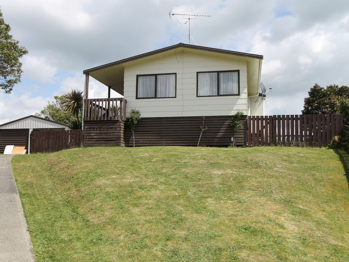 4 Marlborough Place, Tokoroa, South Waikato District