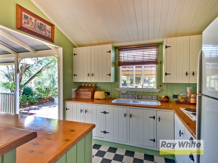 109 Dales Road, Kobble Creek, QLD