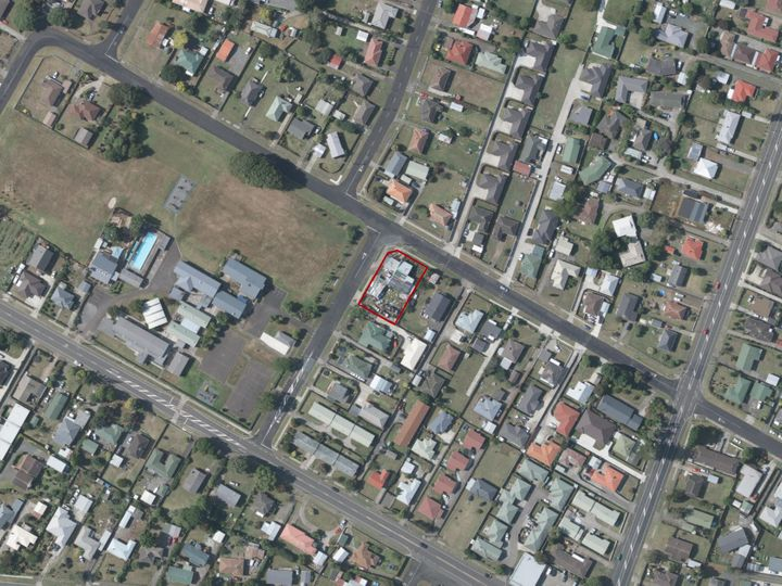 13 Church Street, Tuakau, Franklin