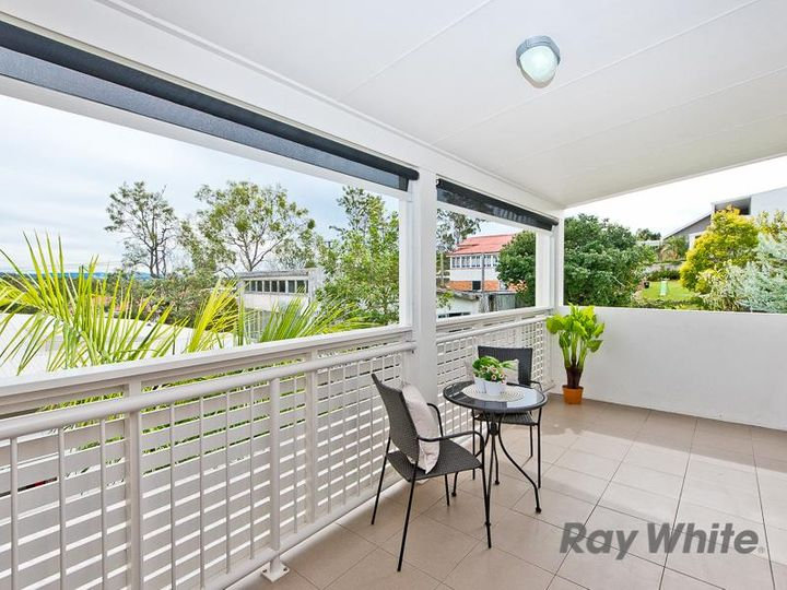 8/48 Burnaby Terrace, Gordon Park, QLD