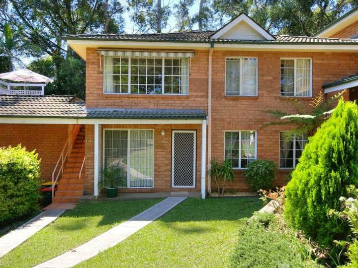 7/15 Leo Road, Pennant Hills, NSW