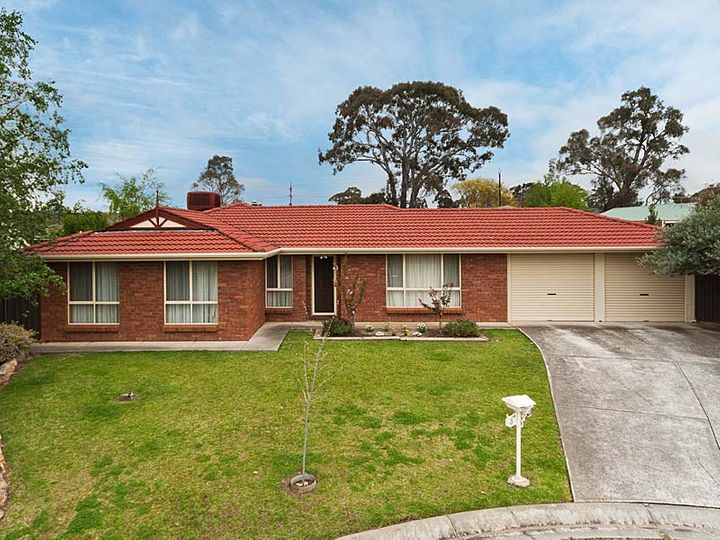 3 Tolmer Close, Mount Barker, SA