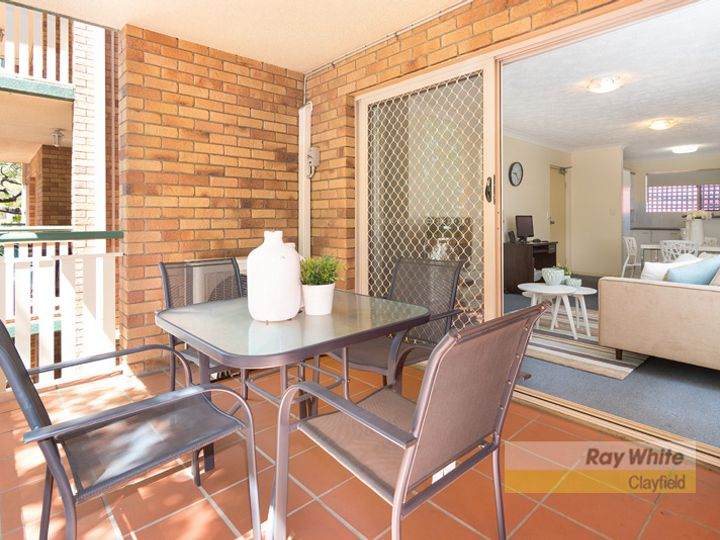 3/6 Elliott Street, Clayfield, QLD