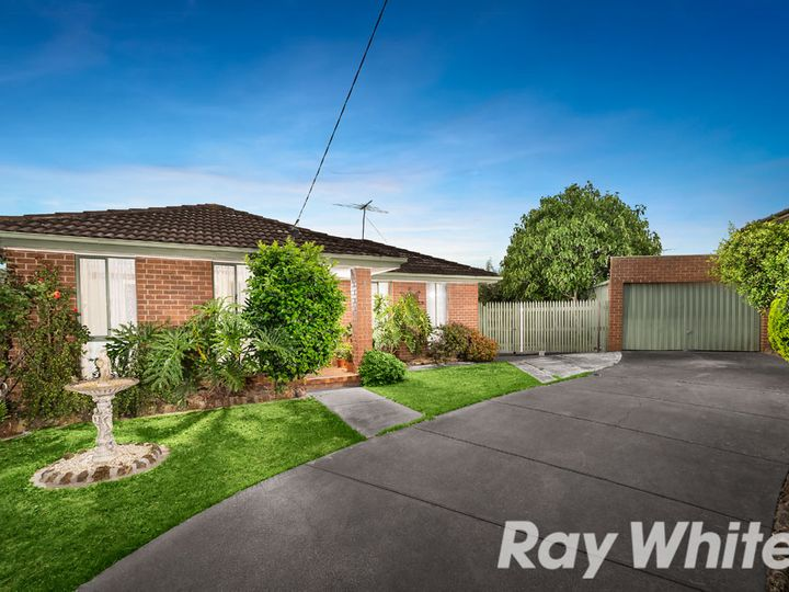 3 Napoli Close, Bundoora, VIC