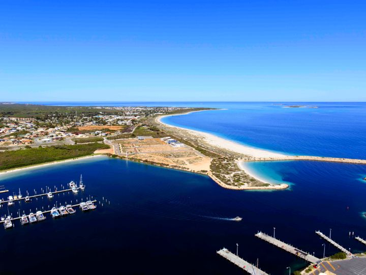 Lot 4, 19 Oceanic Way, Jurien Bay, WA