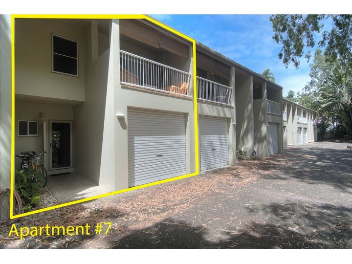 7/3-5 Atoll Close, Port Douglas, QLD