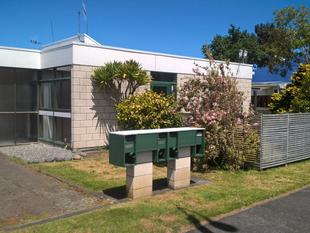 One Bedroom Unit In Wanganui East - Wanganui East