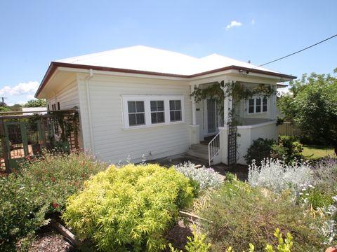 Quirindi, 21 Abbott Street