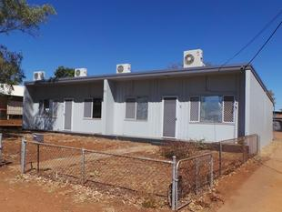 Calling all investors - Mount Isa