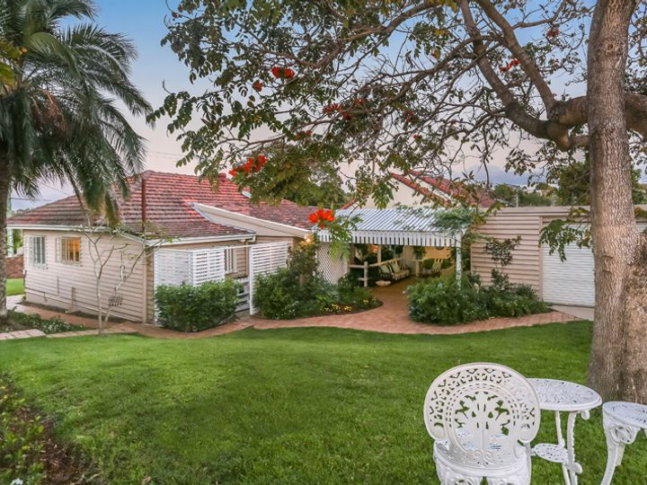 166 Hamilton Road, Wavell Heights, QLD