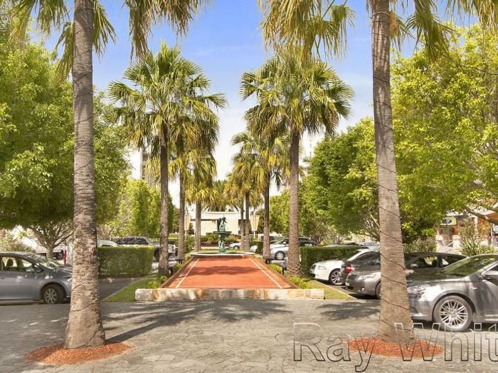 211/16 Savona Drive, Wentworth Point, NSW