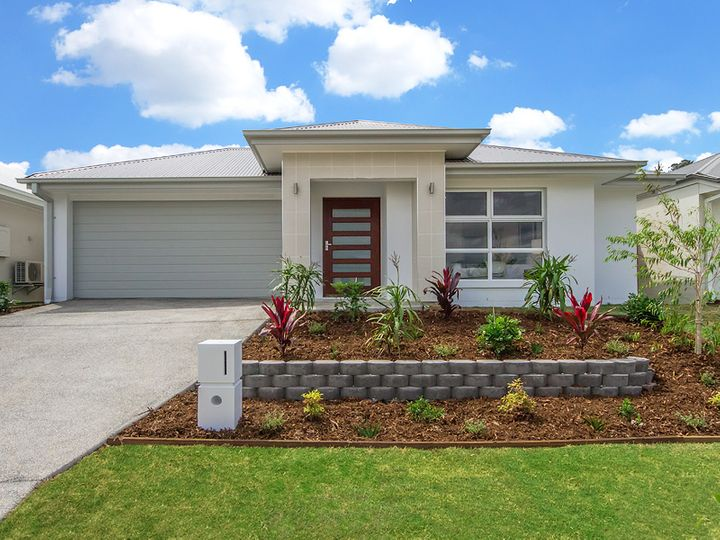 8 Sunwood Crescent, Maudsland, QLD