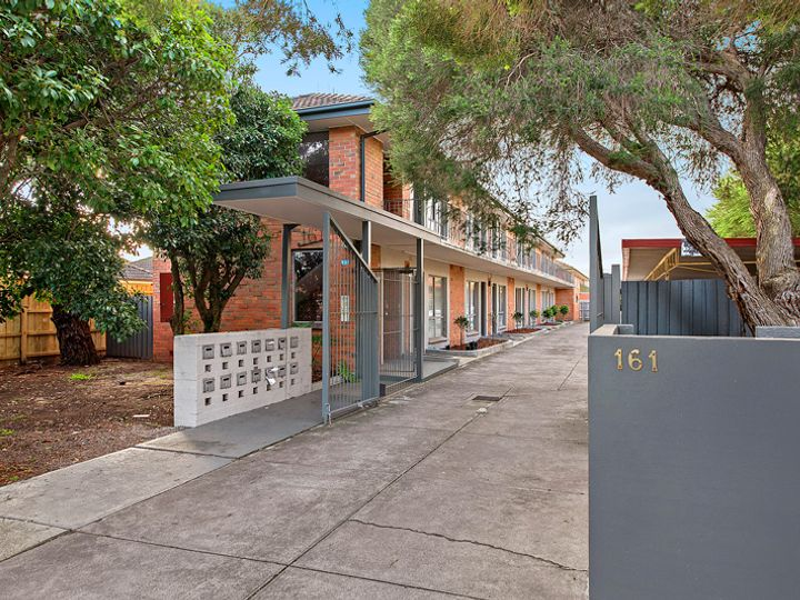 12/161 Oakleigh Road, Carnegie, VIC