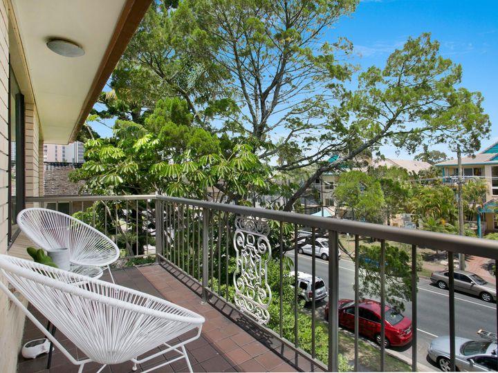 12 'La Riviere' 33 Monaco Street, Surfers Paradise, QLD