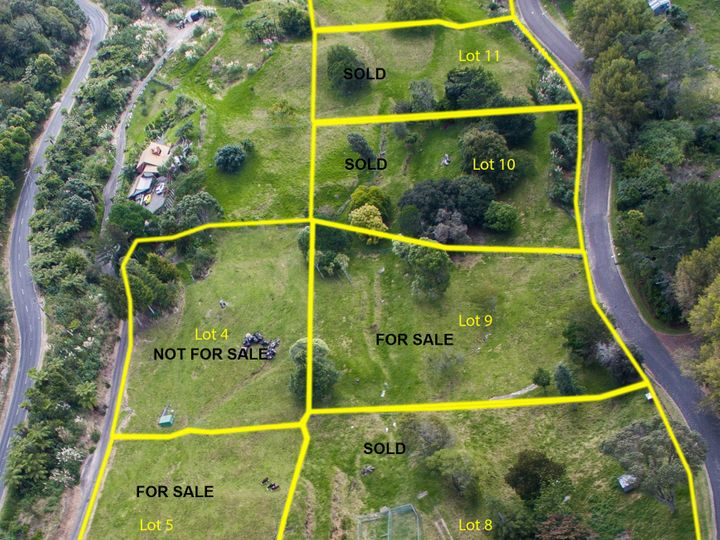 Lot 9 Corbett Drive, Te Puna, Western Bay Of Plenty District