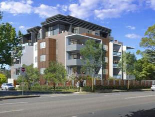'Epping Gardens' - Brand New Off-The-Plan Luxury Apartments - Epping