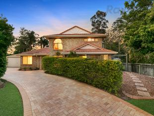 968m2 BLOCK IN A CUL-DE-SAC! - Eight Mile Plains