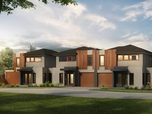 Boutique Townhouse Living  Enjoy Off the Plan Savings! - Kilsyth